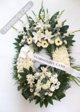 Enviar flores Tanatorio M30
