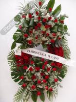 Enviar flores Tanatorio San Isidro