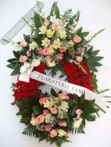 Enviar Flores Tanatorio Sur