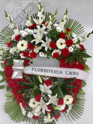 FLORES TANATORIO VILLALBA