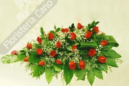 Enviar Flores a Tanatorio
